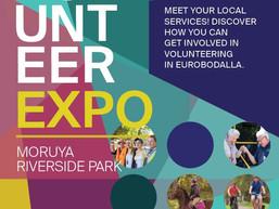 Eurobodalla volunteer expo | Moruya