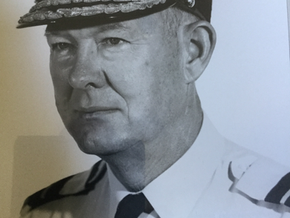 From a sergeant pilot, to Deputy Chief of Air Staff ; Air Vice Marshall Frederick William Barnes