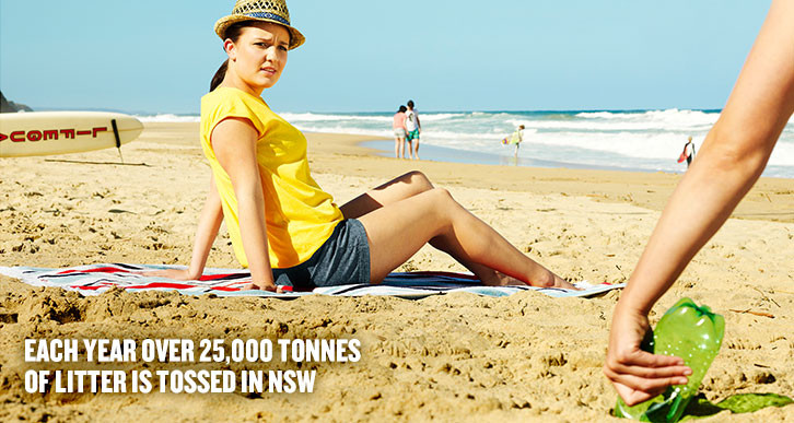 © State of New South Wales through the Environment Protection Authority