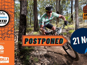 Jetblack Wild Wombat Postponed
