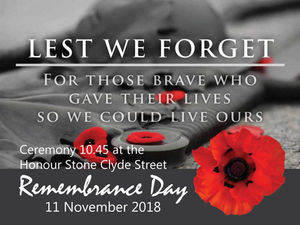 """Remembrance Day 2018: Elgar's """"They are at rest"""""""