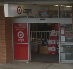 Regional Mayors To Meet With Target Big Boss