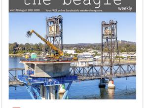 Beagle Weekender of August 28th 2020