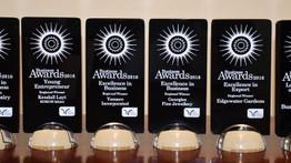 Six finalists in NSW Awards