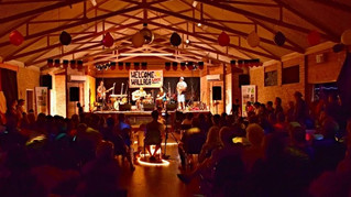 Wallaga Lake Community Concert - Nov 18th