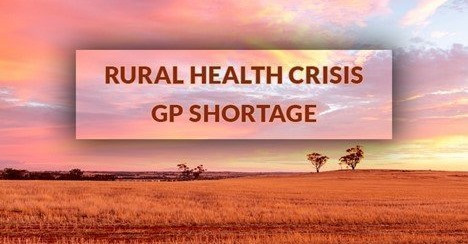 Petition calls for measures to ensure adequate GP numbers for Rural and Regional practices