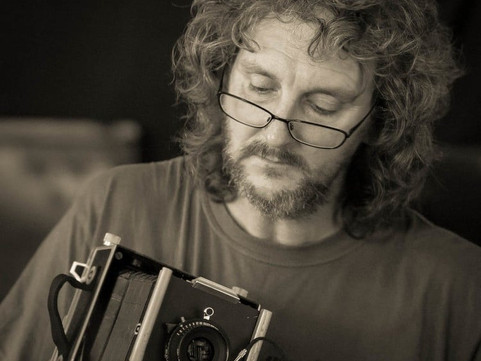 Len Metcalf Workshop October 16th and 17th 2021.