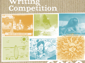 Mayor's Writing Competition, winners announced