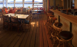 Quarterdeck Narooma has a new owner : Justin Hemmes