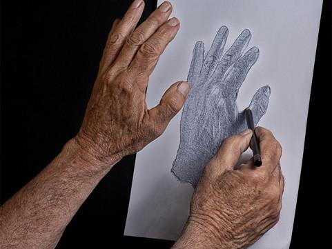 Busy Hands for Eurobodalla Photographers.