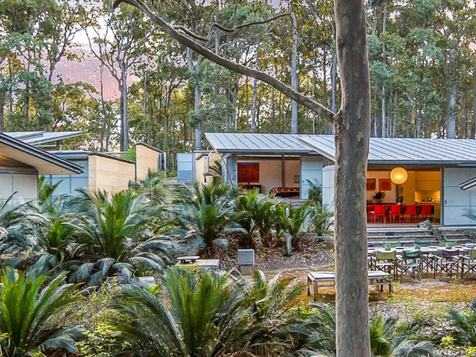 For Sale : Rosedale's stunning property: The Camp