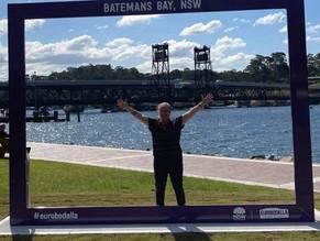 Visit Batemans Bay: bringing life to the Clyde foreshore