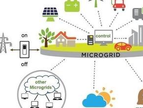 MicroGrids under consideration for the Eurobodalla