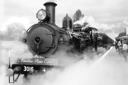 Limestone Plains Express