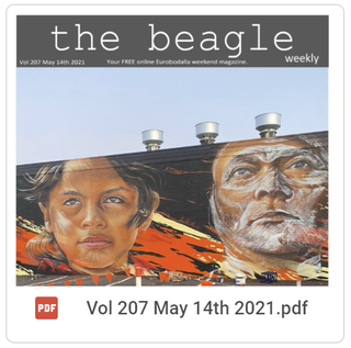 Beagle Weekender of May 14th 2021 OUT NOW