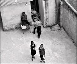 Yvonne Mathews -Recess Zanzibar
