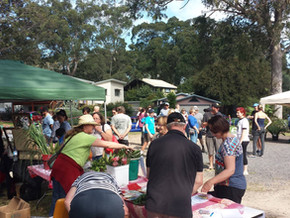 Durras Handmade Market April 3rd