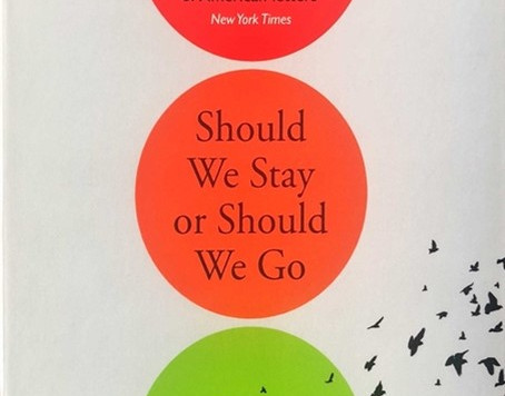 Should we stay or should we go - a review