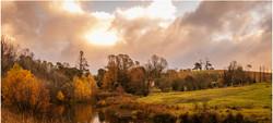autumn colours delegate