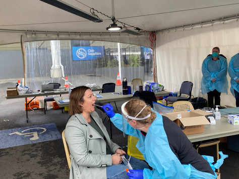 Let's do our bit – MP calls for Eden-Monaro residents to get tested and get vaccinated