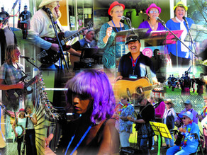 Narooma Busking Festival counts down