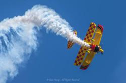 Smokey Acrobatics