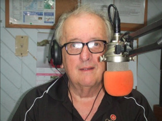 2EAR FM Welcomes a New High Profile Presenter