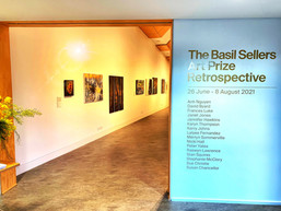 Basil Sellers Art Prize goes national in 2022