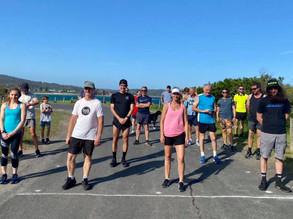 Broulee Runners Nov 11th 2020