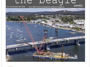 Beagle Weekender of October 9th 2020