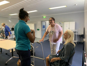 Callout for more Palliative Care Volunteers for the Eurobodalla region