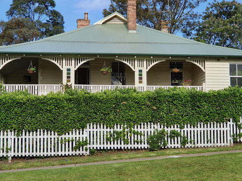 Funds available to help restore historic properties