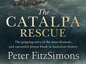 The Catalpa Rescue - a review