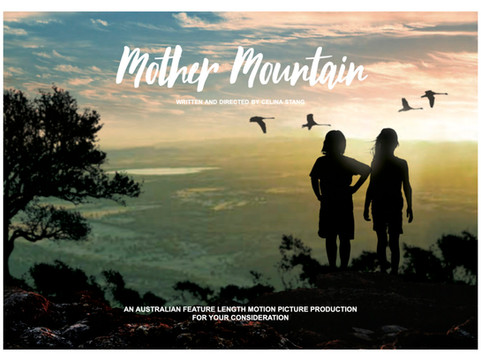 Mother Mountain begins filming in Narooma and Tilba