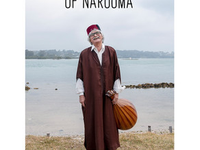 The Oudmaker of Narooma