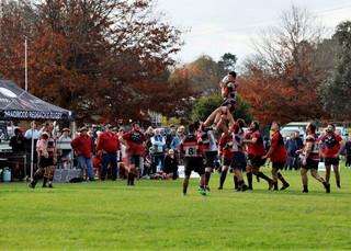 Boars are happy as pigs in mud with win against Braidwood