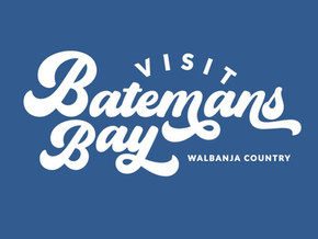 Terrific promotion by Destination NSW for Batemans Bay's new Bay Chamber tourism website