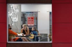 KFC by Dave Kemp