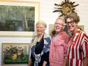 River of Art prize winner announced