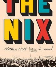 The Nix - a review