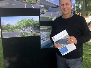 Have Your Say On The Foreshore Designs For The New Batemans Bay Bridge
