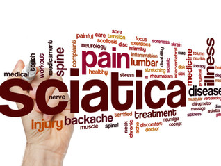 What is Sciatica and can Osteopathy help?