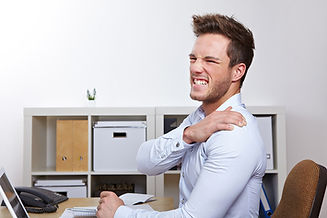 osteopathy can help with many conditions, not just back pain!