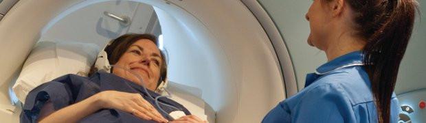 MRI Referral Harlequin Osteopathy Nottingham