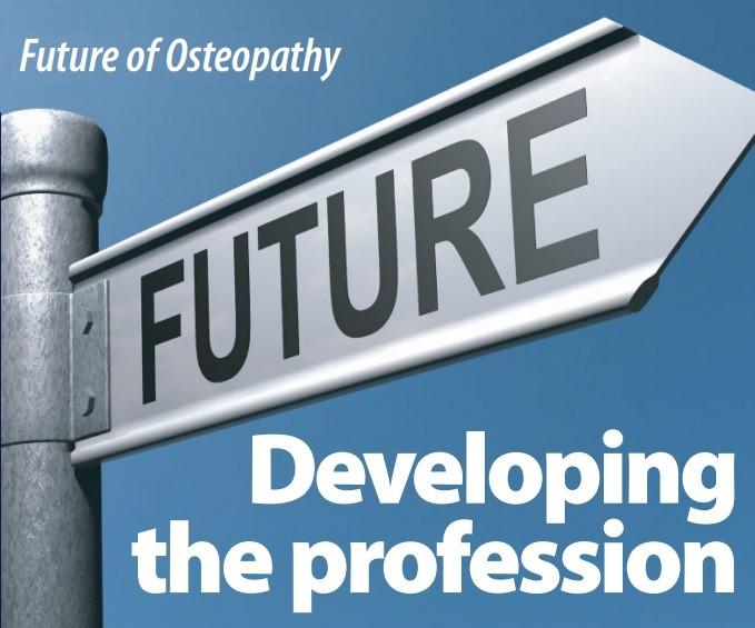 Osteopathy Future