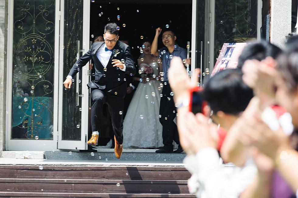 婚禮攝影 | Christy & Maurice