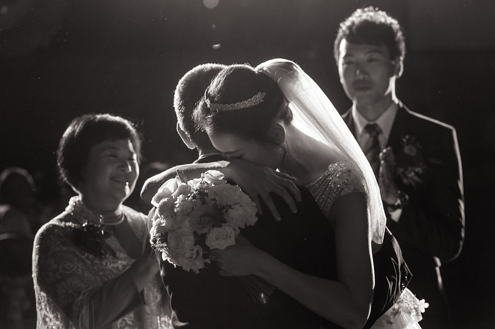 婚禮紀錄 | ShoSho & Rainie, 清新溫泉飯店