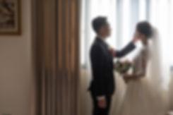 預約 Peter Zhou 婚禮攝影 婚禮紀錄 服務