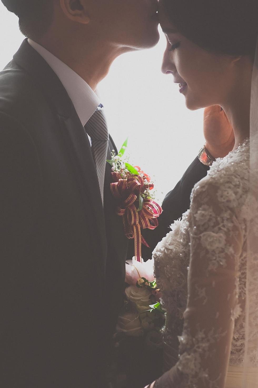 婚禮攝影 | Vic & Vicky