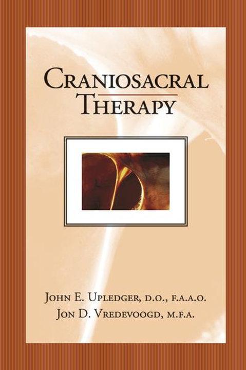 Craniosacral Therapy e. John E.Upledger o.fl.